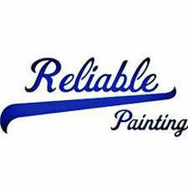 Reliable painting 's logo
