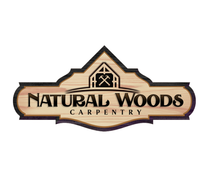 Natural Woods Carpentry's logo