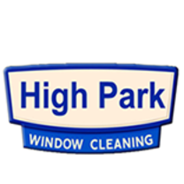 High Park Window Cleaning's logo