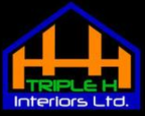 Triple H Interiors's logo