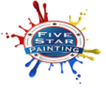Five Star Painting Vancouver And North Shore's logo