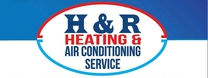 H & R Heating & Air Conditioning Service's logo