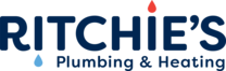 Ritchie's Plumbing & Heating's logo