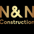 N&N Construction's logo