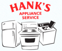 Hank's Appliances Inc's logo