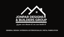 Jonpar Designs & Builders Group's logo