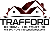 Trafford General Contracting 's logo