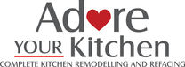 Adore Your Kitchen's logo
