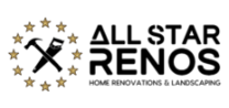 All Star Renovation's logo