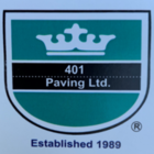 401 Paving Ltd's logo