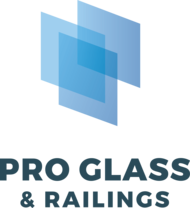 Pro Glass & Railings's logo