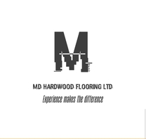 MD HARDWOOD FLOORING LTD's logo