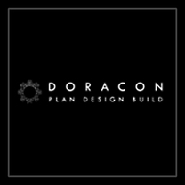 Doracon Inc.'s logo