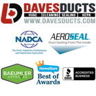 Davesducts's logo