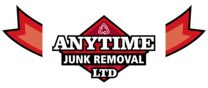 Any Time Junk Removal's logo