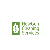 NewGen Cleaning Services's logo
