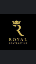Royal Contracting's logo