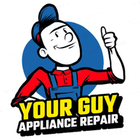 Your guy appliance repair's logo