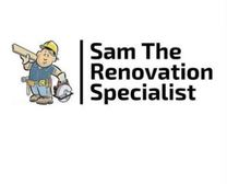 Sam The Renovations Specialist 's logo