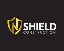NSHIELD Construction Inc.'s logo