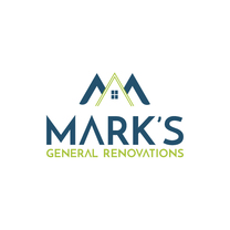 Mark's General Renovations's logo