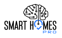 Smart Homes Pro's logo