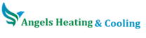 Angels Heating & Cooling LTD's logo