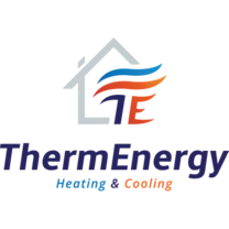 Thermenergy Heating & Cooling's logo