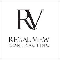 Regal View Contracting 's logo