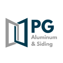 PG Aluminum and Siding's logo