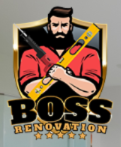 BOSS Renovation's logo