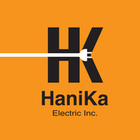 Hanika Electric  Inc.'s logo