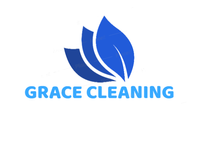 Grace Cleaning's logo