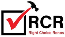 Right Choice Renos Inc.'s logo
