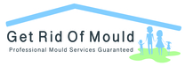 Get Rid Of Mould 's logo