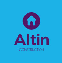 Altin CONSTRUCTION 's logo