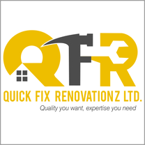 Quick Fix Renovationz's logo