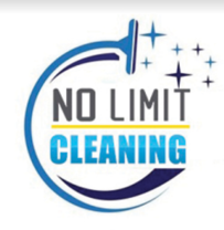 No Limit Cleaning's logo