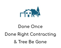 Tree Be Gone 's logo