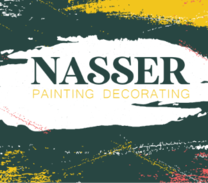 Nasser Decorating & Painting's logo