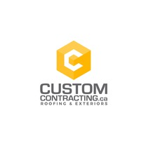 Custom Contracting 's logo
