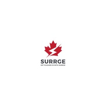 Surrge Electrical's logo