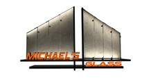 Michael's Glass INC's logo
