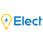 Mr. Electric of Guelph's logo