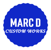 Marc D Custom Works 's logo