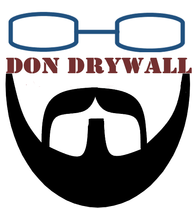 Don Drywall Ltd.'s logo