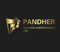 Pandher Building Maintenance LTD's logo