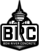 Bow River Concrete Solutions Inc.'s logo