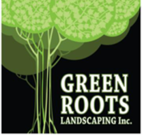 Green Roots Landscaping Inc.'s logo