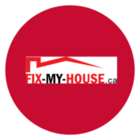 Fix My House.Ca's logo